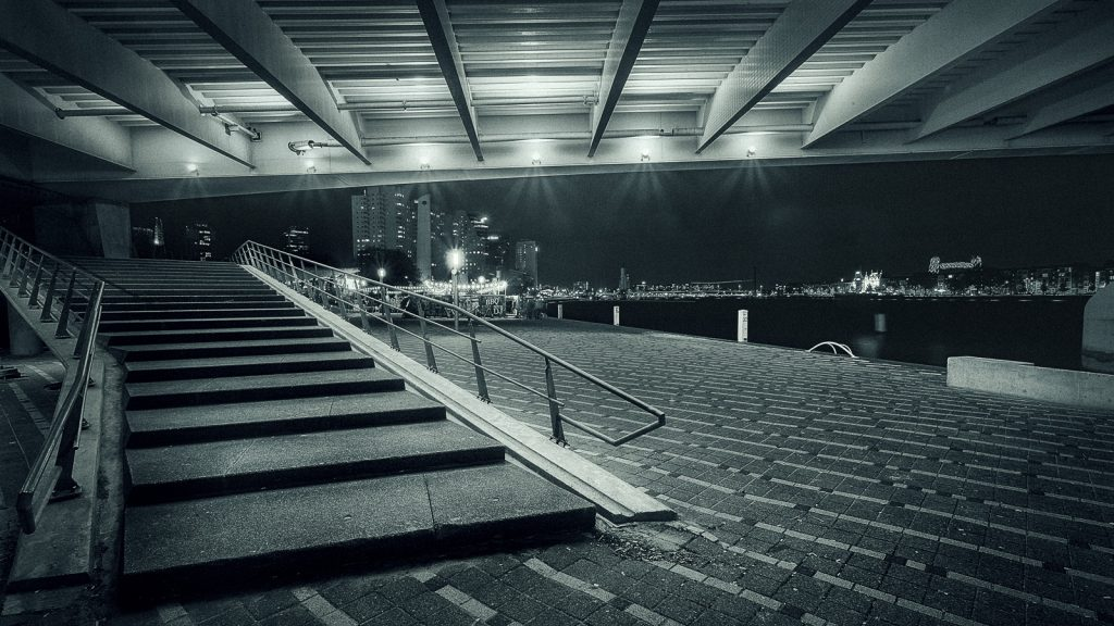 Rotterdam trap